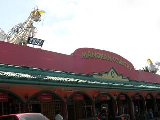 Outside Manokan Country | by karlaredor