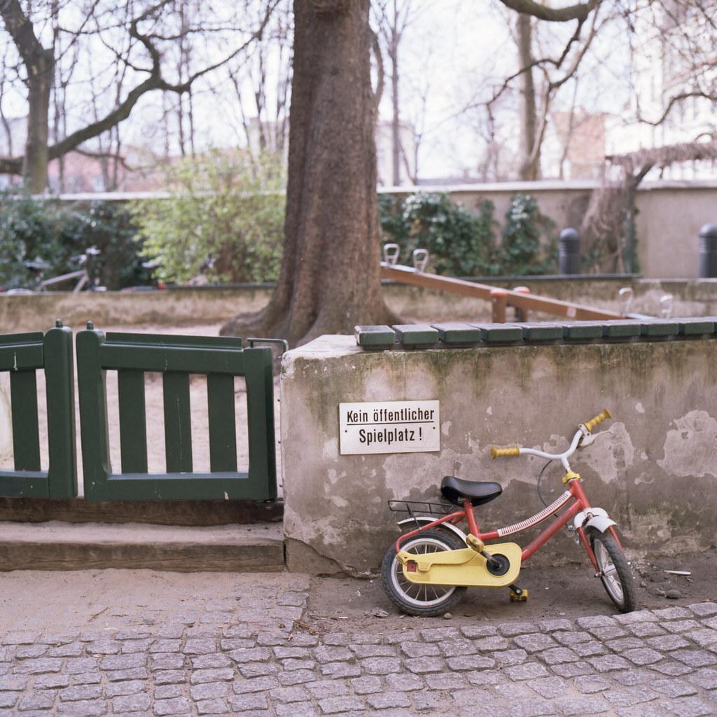 No Public Playground! by christian.senger