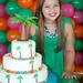 Juliana - 11 anos