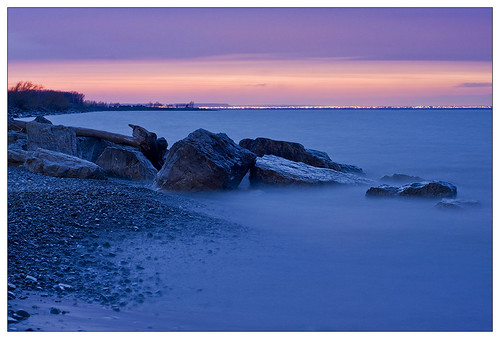 longexposure blue lake seascape ontario canada nature night landscape niagara greatlakes timeexposure lakeontario grimsby