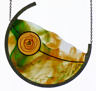 """Harvest Moon""   by arissglass"