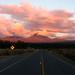 Tongariro, foto: Jana a Milan Vojtkovi