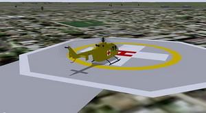 pro flight simulator 2011