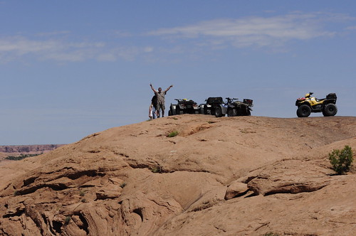 Jeep Clinic_Moab0627 | by Noppadon