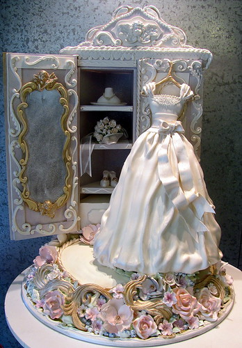 Wedding Day Gown   by New Rosebud