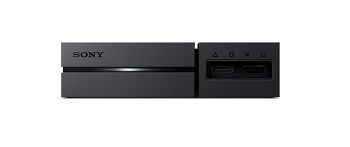 Processing unit | by PlayStation Europe