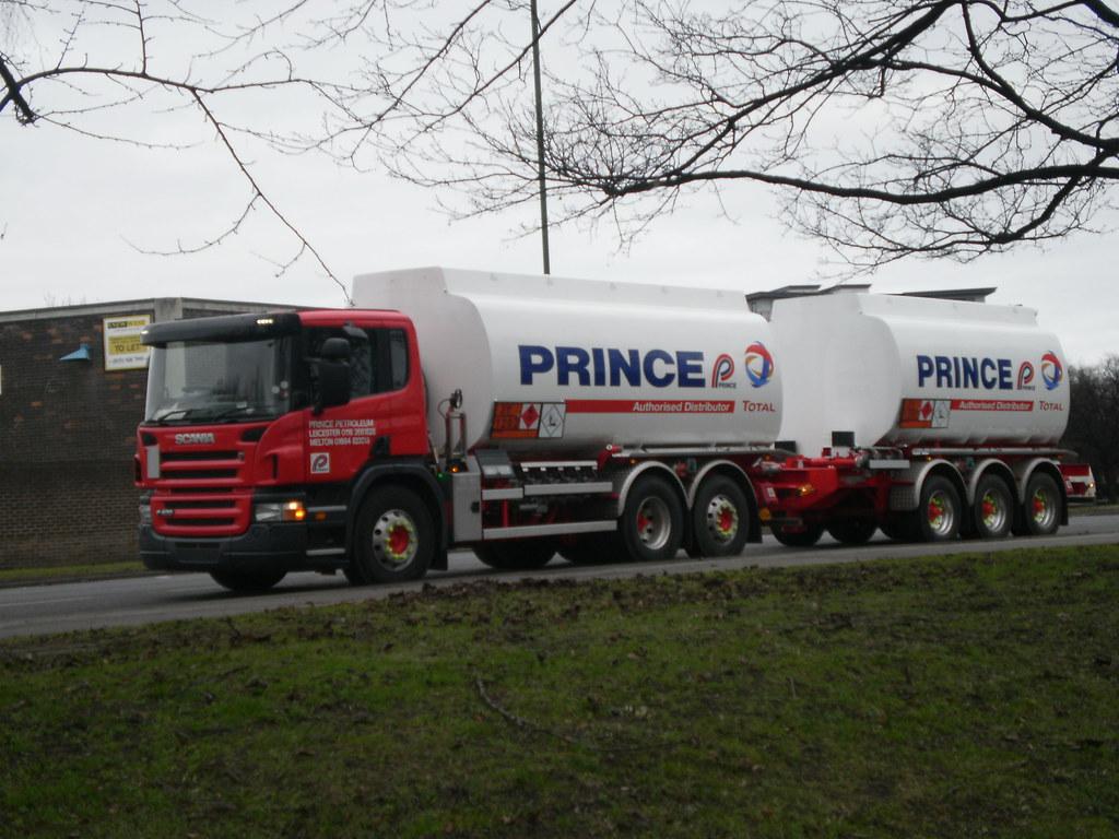 Prince Petroleum