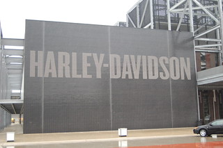 Harley Davidson Museum | by S Link