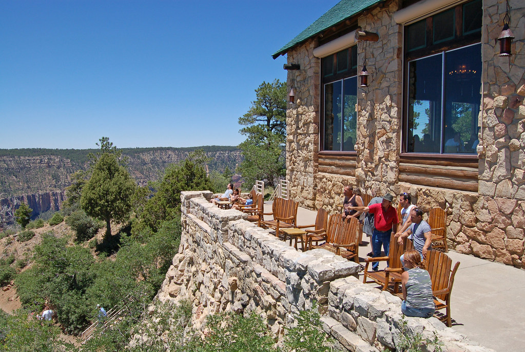 Grand Canyon Lodge North Rim 0189