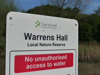 Warrens Hall Local nature reserve | by Maf Johnson
