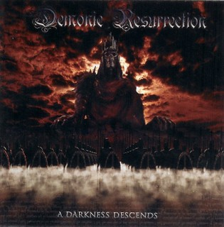 ADarknessDescends | by Demonic Resurrection