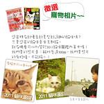 HOT PETS徵選:寵物相片~~