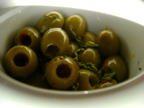 Olives   by CeresB
