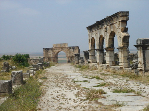 Volubilis | by Blondbarby