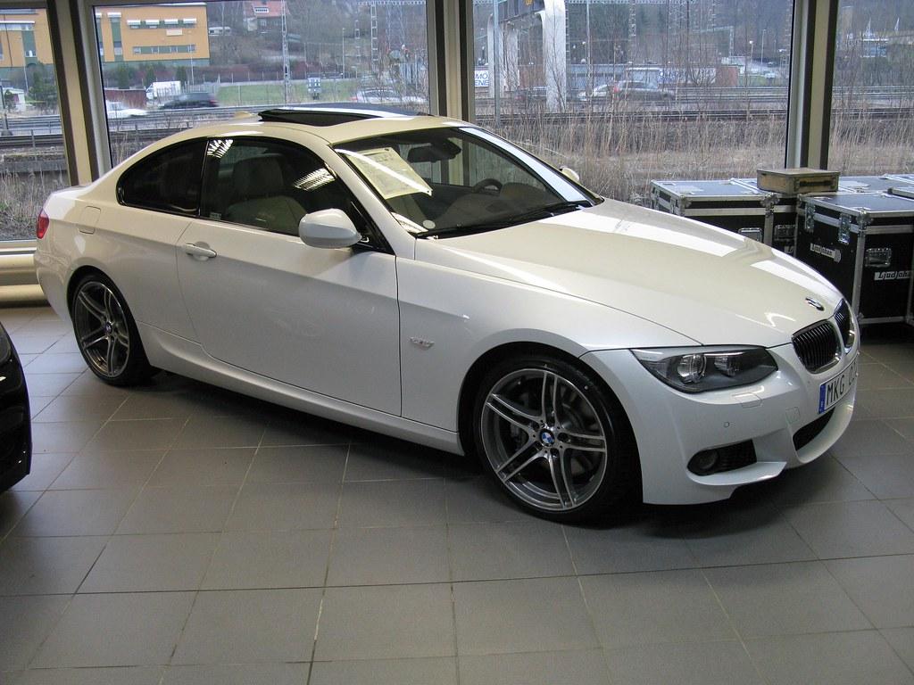 BMW 335i M Sport Coupé   nakhon100   Flickr