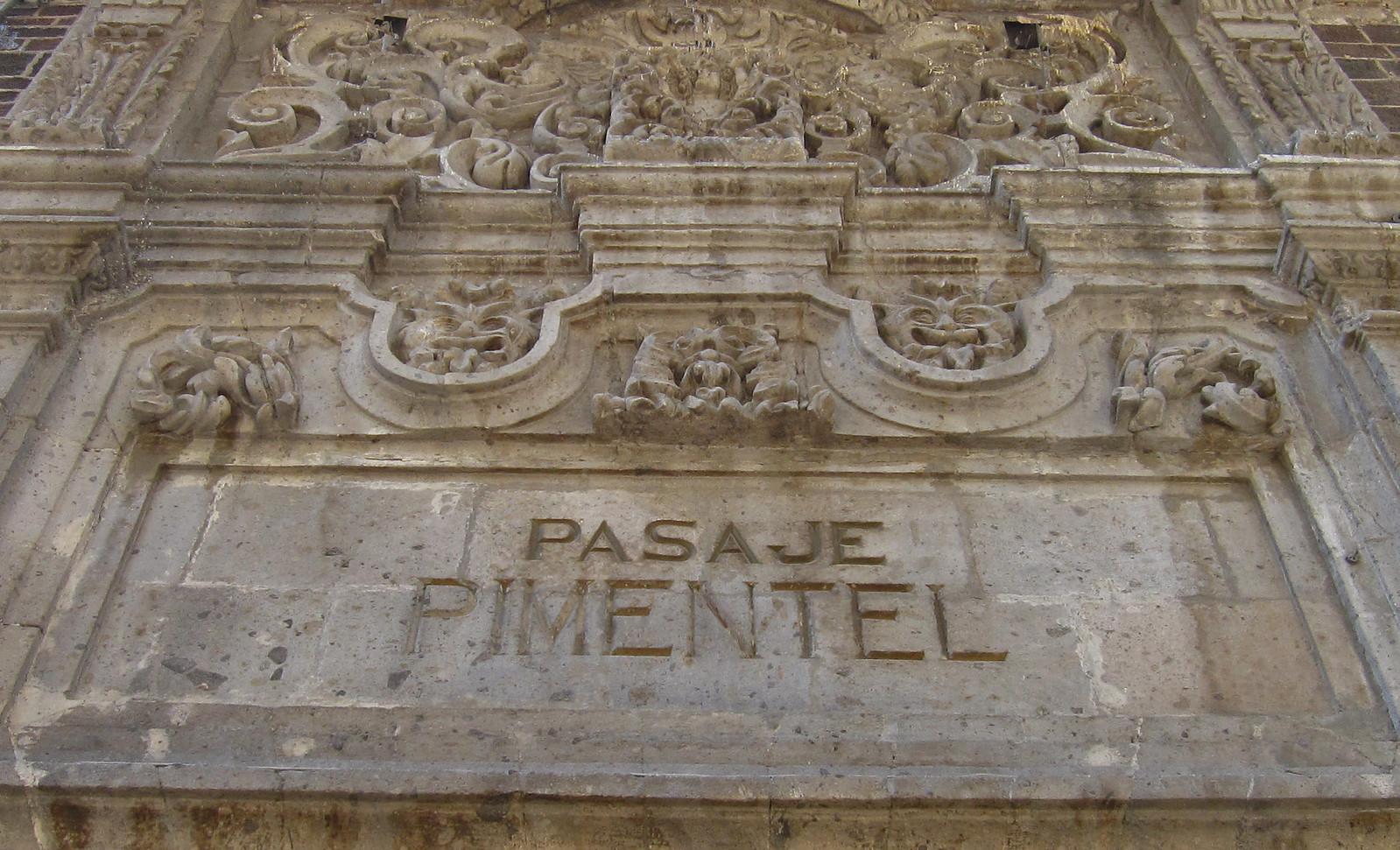 México DF 99