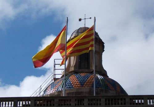 Generalitat de Catalunya | by Francis Lenn