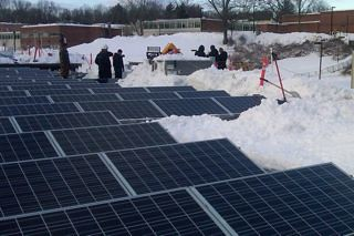 John Jay High School - Cross River, NY | by Solar Liberty
