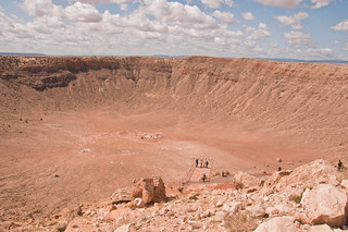 Meteor Crater (6 of 24) | by GOC53