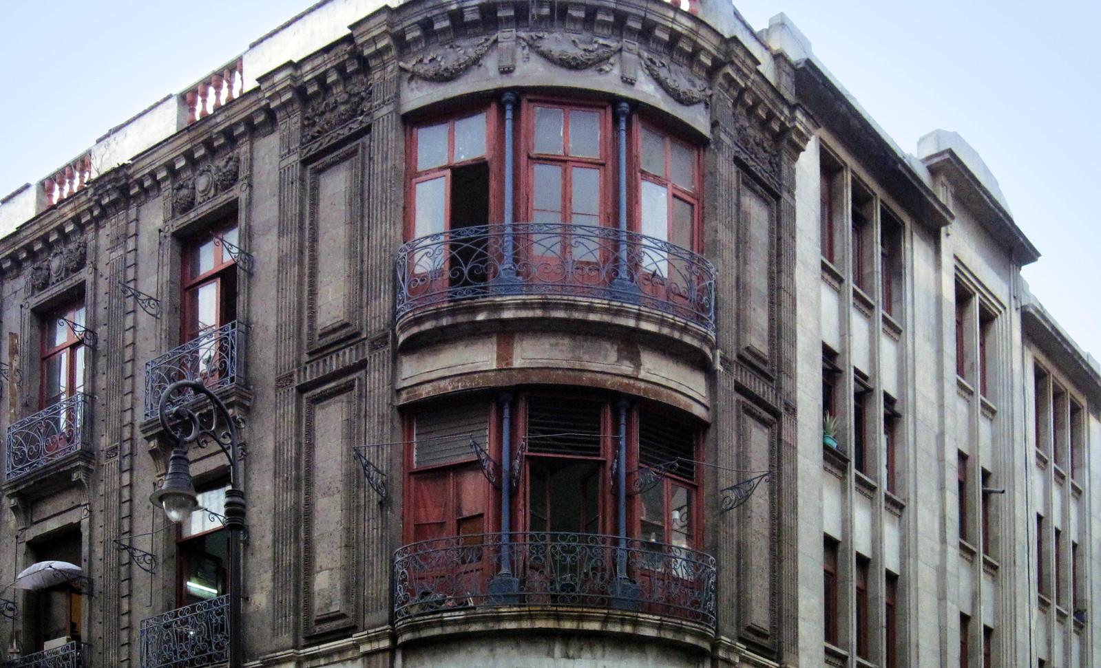 México DF 115