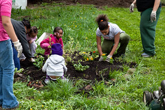 South End Earth Day 2011 - Albany, NY - 2011, Apr - 46.jpg by sebastien.barre