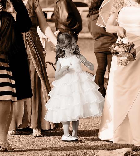 wedding newyork flower girl beautiful tattoo sepia bride blackwhite longisland on1 argylelake goldtoner babylonvillage