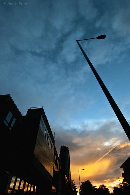 Good Morning Croydon