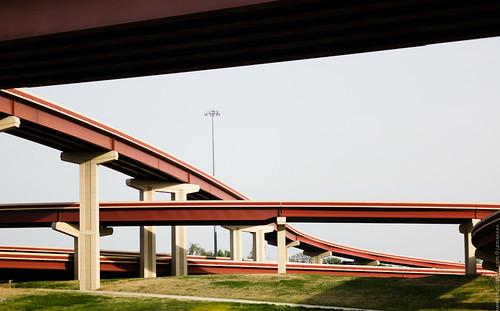 Dallas Roads | by James Cao | Studiosushi™