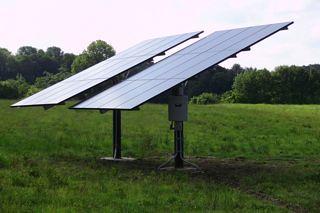 Randolph, NY residential solar installation | by Solar Liberty