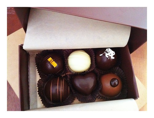 Life is like a box of chocolates | by ilovememphis