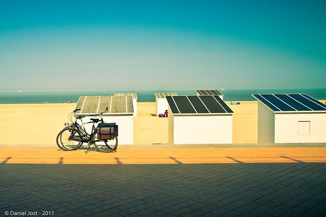 Ostende...