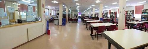 Biblioteca F. Ciencias