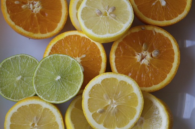 Vitamin C Galore - 01