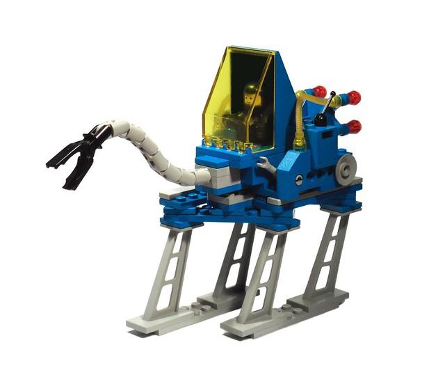 LEGO Set - Classic Space - 6882
