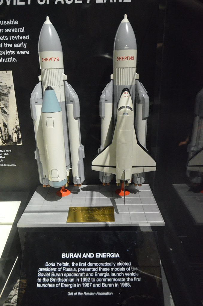 Smithsonian National Air Space Museum Modern Spacefligh Flickr