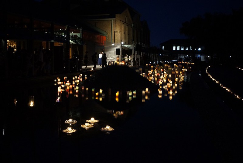 Millions Candle Night