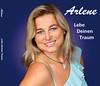 Aktuelle CD-Produktion der in Billed geborenen Arlene Hell (geb. Mann) www.arlene-hell.de