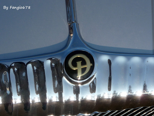 Daimler Double Six Vanden-Plas
