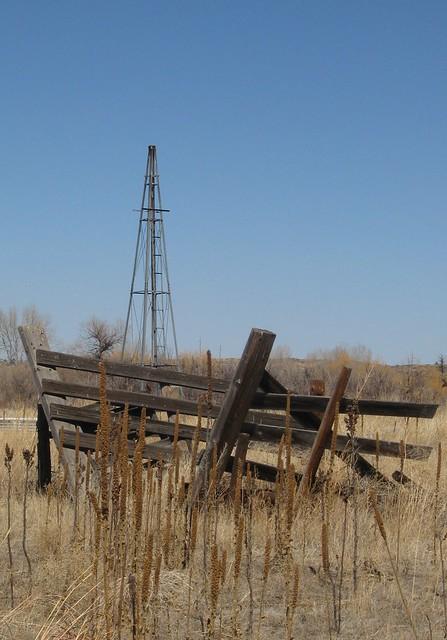 Ranch Ruin