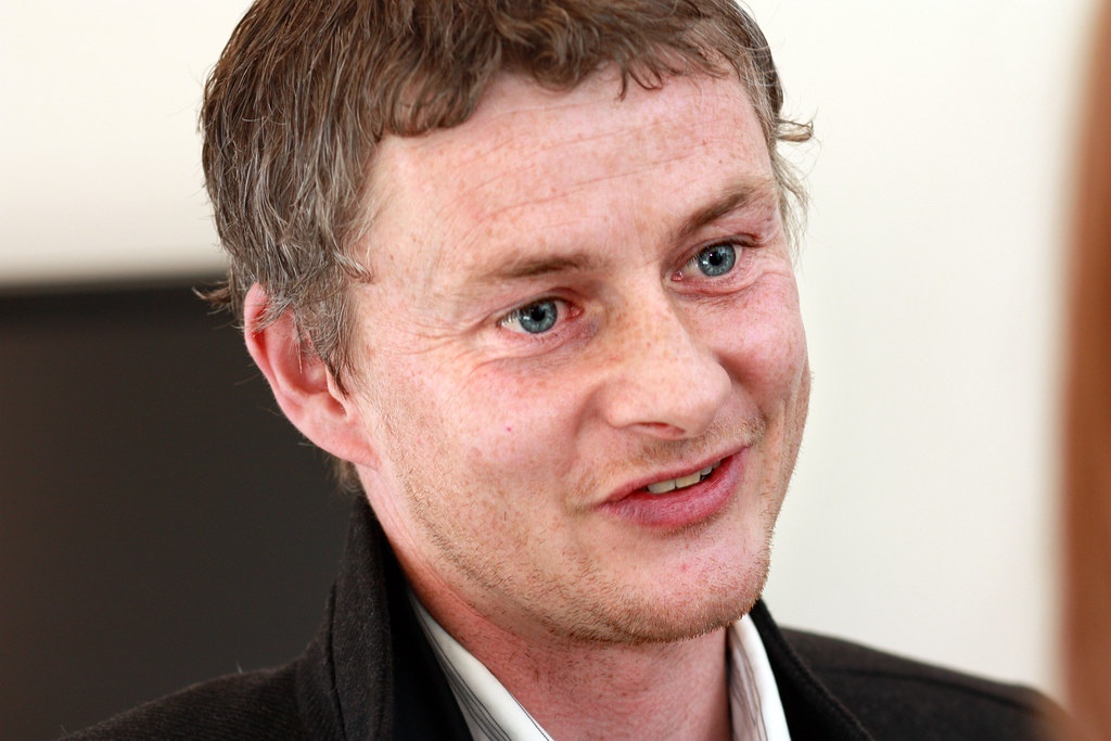 Solskjaer is finding it hard to put any kind of run together