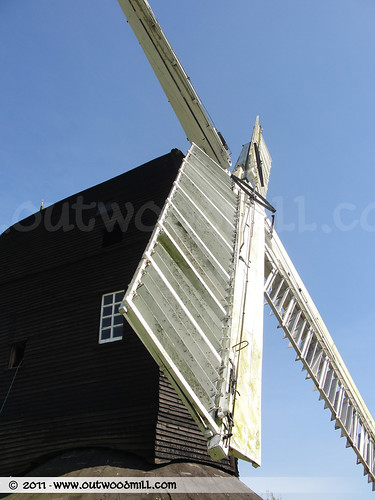 Outwood Mill | Outwood Post Mill | External View 27 | by Outwood Windmill