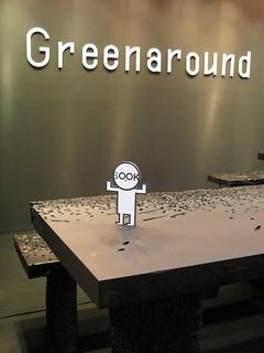 Carry Cost at Greenaround