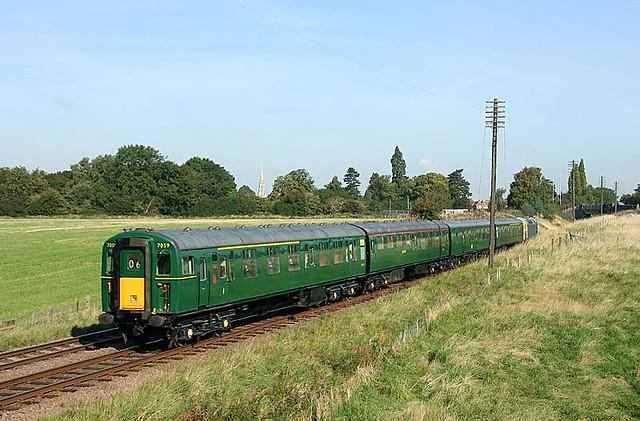 7059, Woodthorpe, 11 Sept 2009