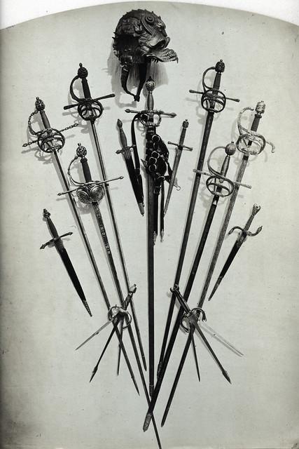 Pierre-Ambroise Richebourg - Armures Historiques de l'Arsenal de Tsarskoe-Selo, 1859