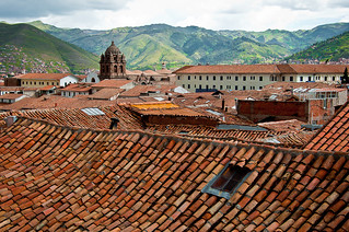 Rooftops of Cusco | by Kenneth Moore Photography