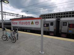 日, 2011-06-26 15:14 - New Haven Union駅
