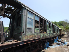 日, 2011-06-26 12:33 - The Shore Line Trolley Museum