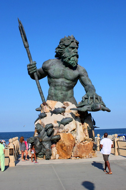 Neptune in Virginia Beach, VA