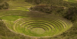 Peru - Cusco Sacred Valley & Incan Ruins 045 - Moray | by mckaysavage