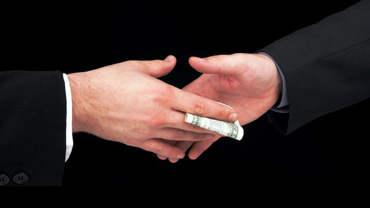 Afbeeldingsresultaat voor bribe